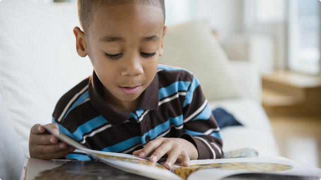 STUDY UVEILS CAUSE OF POOR PERFORMANCE IN PRESCHOOL LITERACY TEST