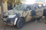 SOLDIERS, BOKO HARAM IN BLOODY CLASH IN NORTHERN NIGERIA