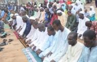 RAMADAN: AMBODE TELLS MUSLIMS TO PROMOTE TOLERANCE, PEACEFUL CO-EXISTENCE