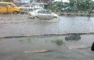 DICKSON WARNS AGAINST INDISCRIMINATE REFUSE DUMP AS FLOOD TAKES OVER YENEGOA