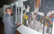 400 ARTWORKS, PHOTOGRAPHS FOR EKO ART EXPO