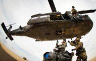 U.S FORCES KILL 7 AL-QAIDA MILITANTS IN YEMEN