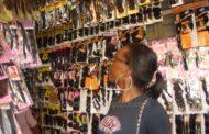 FOUR REASONS NOT TO BUY HUMAN HAIR AT LAGOS ISLAND MARKET