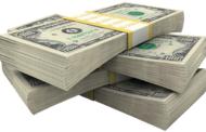 NAIRA APPRECIATES AGAINST U.S DOLLARS, TRADES N480 TO $1