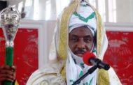 EMIR MOHAMMADU SANUSI: THE PROBLEM OF NIGERIA