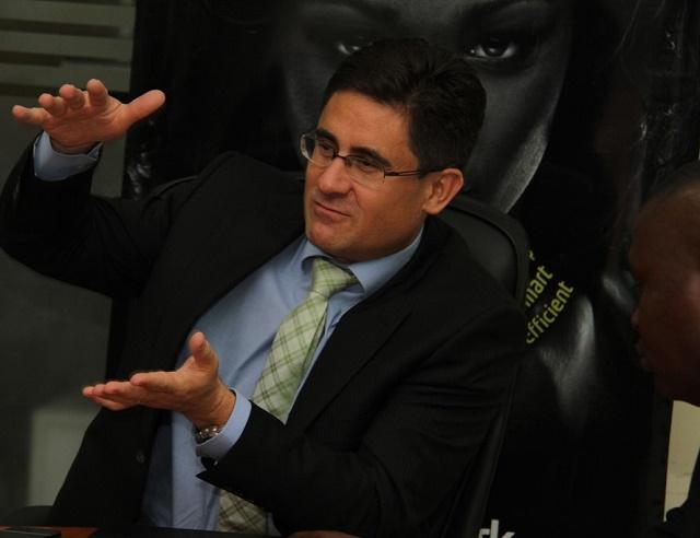 COSON SLAMS N12 BILLION LAW SUIT ON ETISALAT, JOINS CEO, MATTHEW WILLSHER