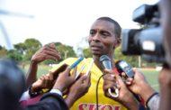 RAYON'S MASUDI DJUMA SEEKS WAYS TO SHOCK RIVERS UNITED IN KIGALI
