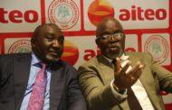AITEO GROUP SPLASHES N2.5 BILLION ON NIGERIAN FOOTBALL
