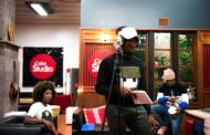 COKE STUDIO AFRICA 2017  BEGINS  PRODUCTION IN NAIROBI