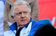 IOC MOURNS DEATH OF HEIN VERBRUGGEN, PRESIDENT UCI