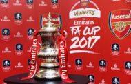 ARSENAL TAKES THE EMIRATES FA CUP TO DUBAI
