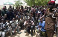 INSECURITY: DICKSON INAUGURATES VIGILANTE GROUP IN BAYELSA