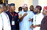 AMBODE CALLS FOR CLOSURE OF FEDERAL LAND REGISTRY IN LAGOS