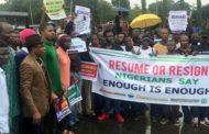 DANKWAMBO, MIMIKO PAID CHARLIE BOY N300 M FOR ANTI-BUHARI PROTEST - GROUP