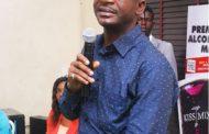MADU CHIKWENDU FOR AFRICAN UNION WORKSHOP ON CINEMATIC EXPRESSIONS