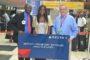 DELTA CELEBRATES 1 MILLION PASSENGERS ABOARD LAGOS - ATLANTA SERVICE