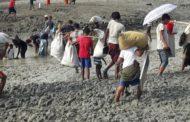 ROHINGYA: U.S SLAMS  TOUGH SANCTIONS ON BURMA OVER VIOLENCE IN RAKHINE STATE