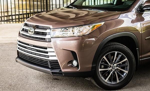Toyota To Invest 373 8 Million In U S Plants Build Highlander Hybrid
