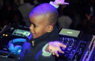 FIVE YEAR OLD SA'S ORATILWE AJ HLONGWANE BECOMES WORLD YOUNGEST CLUB DICK JOCKEY