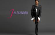 AMERICA'S NEXT TOP MODEL COACH, J ALEXANDER STORMS GTBANK FASHION WEEKEND
