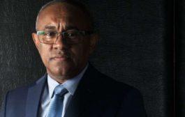 AHMAD: UNITY IS KEY TO NIGERIA'S RISING PROFILE IN FOOTBALL
