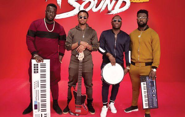 NIGERIA'S FINEST ARTISTS TO PERFORM AT ALTERNATE SOUND LIVE