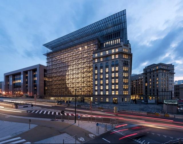 ESTONIAN PRESIDENCY, EUROPEAN PARLIAMENT DEAL ON ENVIRONMENTAL LAWS