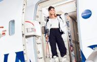 VIDEO: BRITISH AIRWAYS EXPLAINS HOW AN EVACUATION SLIDE WORKS DURING EMERGENCIES
