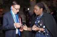 NIGERIA IS NOT AN OIL ECONOMY - KEMI ADEOSUN