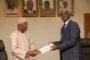 DANGOTE OFFERS  $100 MILLION TO TACKLE MALNUTRITION IN NIGERIA