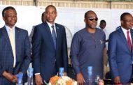 NIGERIAN AIRLINES SHOULD PATRONISE AERO MRO FACILITY, SAYS KURU