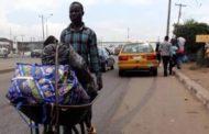 LAGOS BANS CART PUSHERS, WHEEL BARROW OPERATORS FROM STREETS
