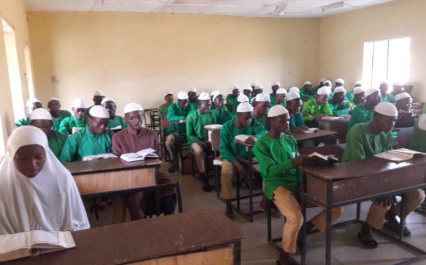 THE BURDEN OF ALMAJIRI MODEL SCHOOLS IN THE SOUTH-WEST