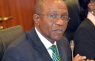CBN CALLS FOR CONSISTENT SOUND ECONOMIC POLICY