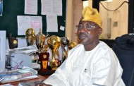 SANUSI CHARGES PITCH AWARDS ORGANISERS TO SUSTAIN CREDIBILITY, TRANSPARENCY