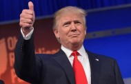 TRUMP GOOD ENOUGH TO SECURE GOP TICKET