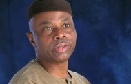 MIMIKO HAILS AUTHOR OF ECHOES OF THE WAVES, WAZOBIAN REVOLUTION
