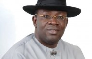 DICKSON LAMENTS AS MONTHLY ALLOCATION HITS N2.9 BILLION