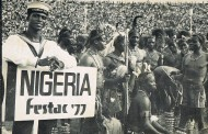NIGERIA PARLEYS GERMANY TO PRESERVE FILMS, CULTURAL HERITAGE