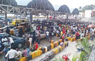IPMAN BLAMES NNPC FOR FUEL SCARCITY, SAYS IT'S MANIPULATING DEPOT OWNERS
