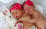 MARRIED WOMAN BORNS TWINS WITH DIFFERENT DADS