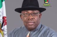 DICKSON OUTLINES MEASURES TO PUT BAYELSA ON THE PATH OF SELF SUSTAINABILITY