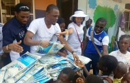 STANBIC IBTC MOVES AGAINST MALARIA, DISTRIBUTES MOSQUITO NETS IN SCHOOLS