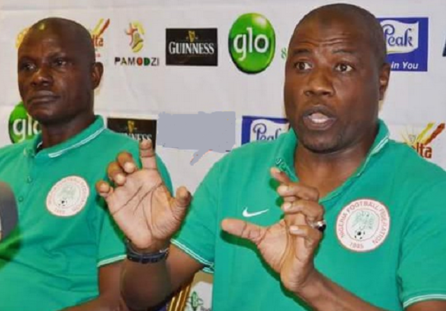NATIONS CUP QUALIFIER: YUSUF PICKS EZENWA, ODEY, 18 OTHERS TO TACKLE SQUIRRELS
