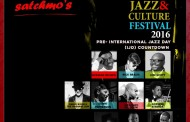 SATCHMO'S JAZZ, CULTURE FESTIVAL COMES TO TOWN