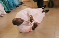MELAYE KNOCKED DOWN, WEEPS OVER CALLS TO PATRONISE DEVIL