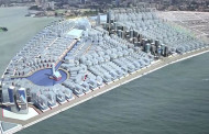 EKO ATLANTIC CITY TO ACCOMMODATE 250,000 RESIDENTS