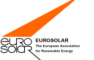 DEADLINE EXTENDED FOR EUROSOLAR AWARD 2016