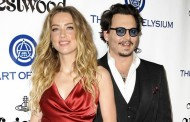 JOHNNY DEPP, AMBER TO DIVORCE OVER IRRECONCILABLE DIFFERENCES