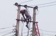 CAMEROONIAN ATTEMPTS SUICIDE IN LAGOS